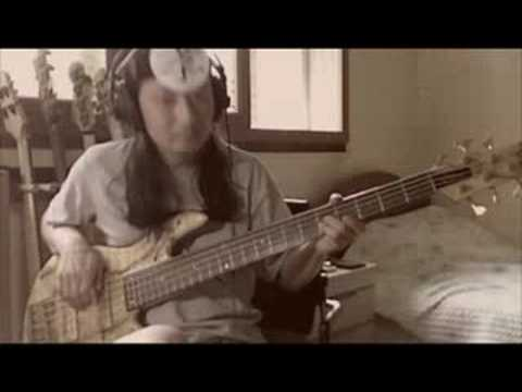 Fourplay-Journey Bass Cover