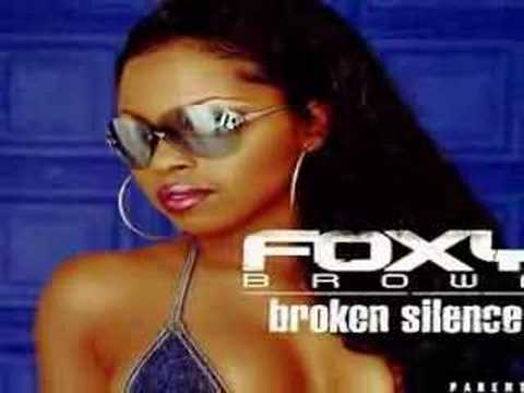 Foxy Brown- BK made me