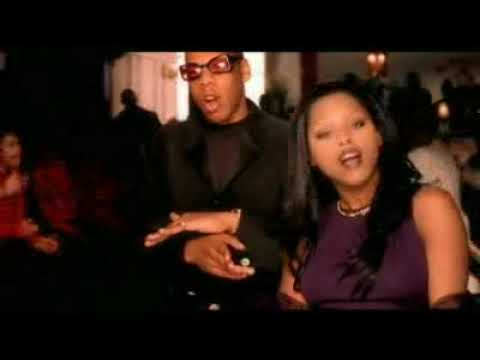 Foxy Brown ft. Jay Z- I`ll Be (Official Music Video)