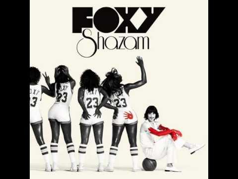 Foxy Shazam - Killin` it