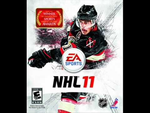 NHL 11 SOUNDTRACKS - FOXY SHAZAM-UNSTOPABLE.