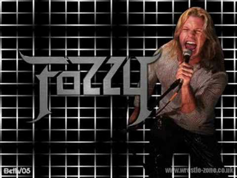 Fozzy - Freewheel Burning