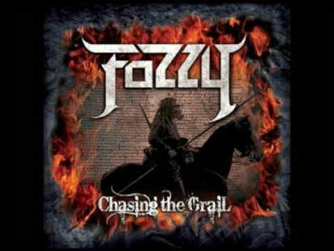 Fozzy - Grail
