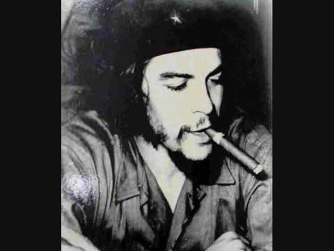 Francesco Guccini - Stagioni (Tributo a Ernesto ``Che`` Guevara)
