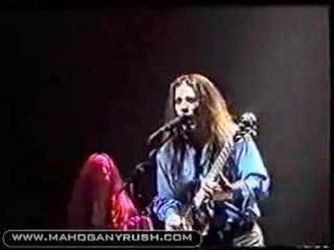 """Frank Marino & Mahogany Rush - """"Dragonfly"""""""