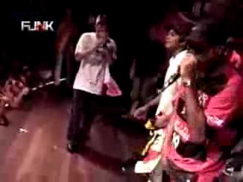 Apologia Funk Santos - Renatinho & Alem�o e Mc Frank