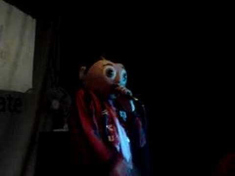 Football Medley - Frank Sidebottom part 2