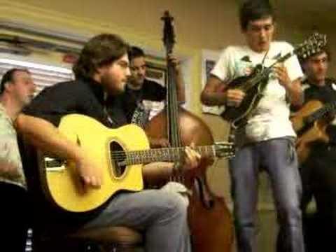 Flyswatter Frank Vignola Quintet w/ Joscho Stephan CAAS 2007