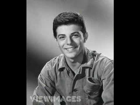 Frankie Avalon - Who else but you.