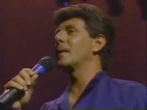 FRANKIE AVALON (Live) - Bobby Sox To Stockings