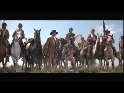 Frankie Avalon - Ballad of The Alamo.flv