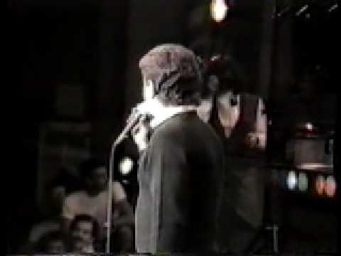 Frankie Avalon Venus live