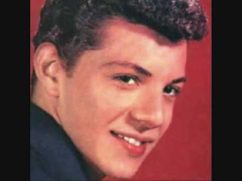 Frankie Avalon - Just Ask Your Heart