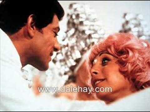 Grease - Beauty School Dropout (Sang by Dale Hay)