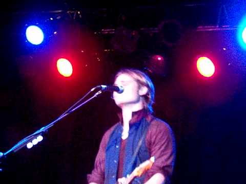 Frankie Ballard Tell Me You Get Lonely The Intersection 9/18/10