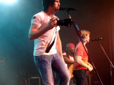 Jake Owen - Frankie Ballard - You cant always get what you want Part 2