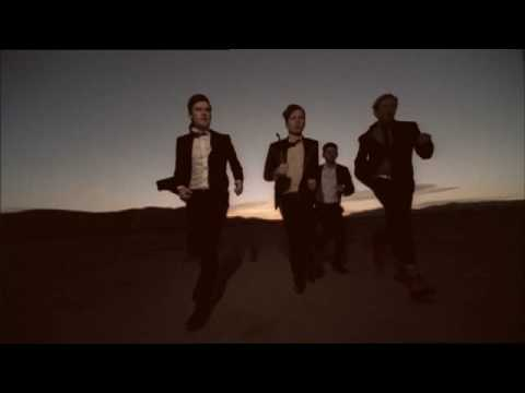 Franz Ferdinand - Ulysses - Official Music Video