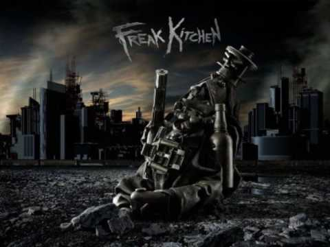 Freak Kitchen - God Save the Spleen