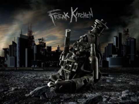 Freak Kitchen - God Save the Spleen