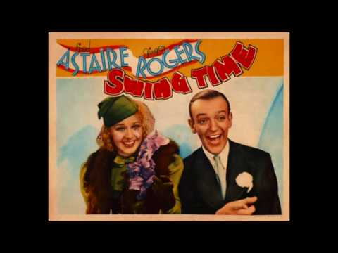 Swing Time (Fred Astaire & Ginger Rogers) - Geraldo & his Orchestra - 1936