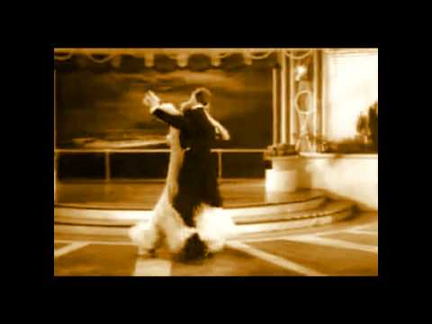 "(HD 720p) Fred Astaire and Ginger Rogers ""Dancing With The Stars"""