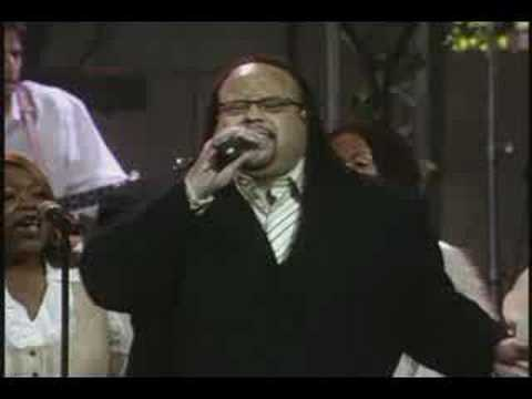 Fred Hammond-Praise Belongs to You (Live)