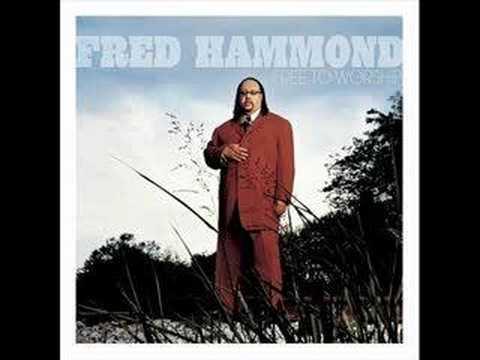 Thank You (I Won`t Complain) - Fred Hammond