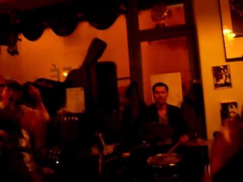 Jeff ZIMA - Crazy Boogie (Live 2010)