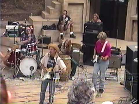 Richie Hayward, Fred Tackett, David LaFlamme & Friends; Topanga 1993. Pt.1