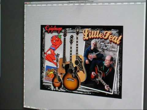 Little Feat Feature Coming To Epiphone.com In June 2010