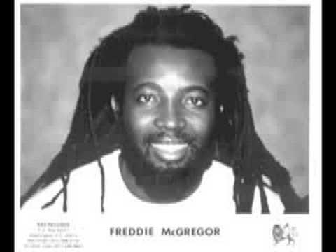 Freddie Mcgregor - Sugar Baby