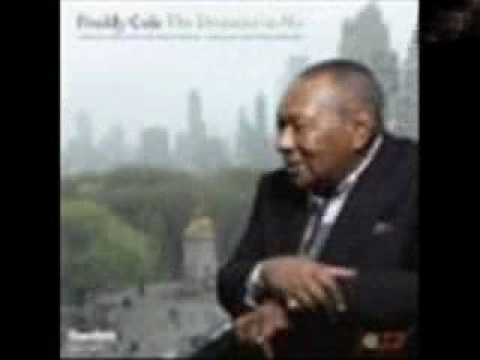 I LOVED YOU - FREDDY COLE