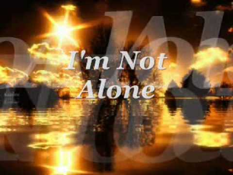 I`m Not Alone (Anjo De Mim) - Freddy Cole (Ivan Lins)