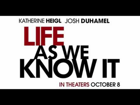 Life As We know It - Free Energy - Something In Common - OST
