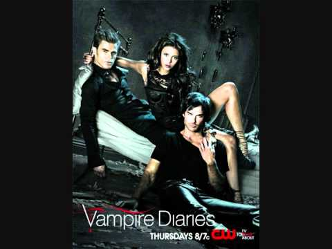 "The Vampire Diaries Season 2 Ep.09 Free Energy - ""Light Love"""