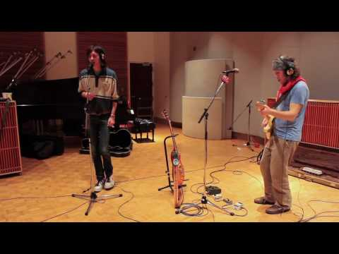 Free Energy - Bang Pop (Live on 89.3 The Current)