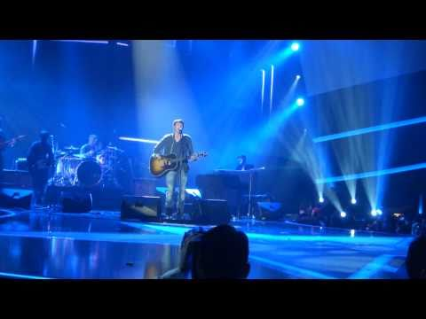 James Blunt - Stay The Night @ Energy Stars For Free 2010
