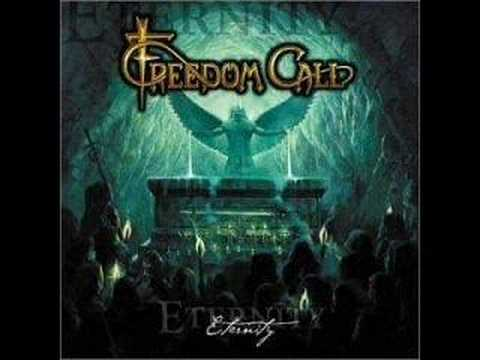 Freedom Call - Flame in the Night