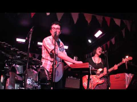 "Freelance Whales - ""Starring"" (Live at The Echo in Los Angeles 11-23-09)"