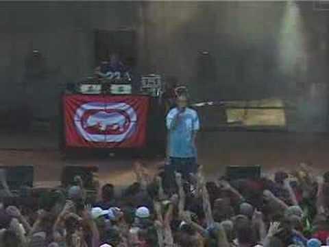 Spax - Splash 2002 Live
