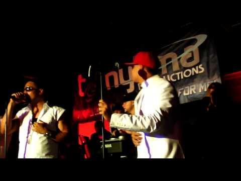 Grupo Rush - Orlando si ella quiere mambo