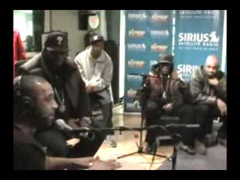 Green Room: Joe budden freestyle