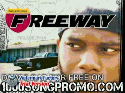 freeway - what we do... (ft. jay-z and - Philadelphia Freew
