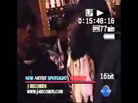 Smack DvD Battle Cassidy vs. Freeway