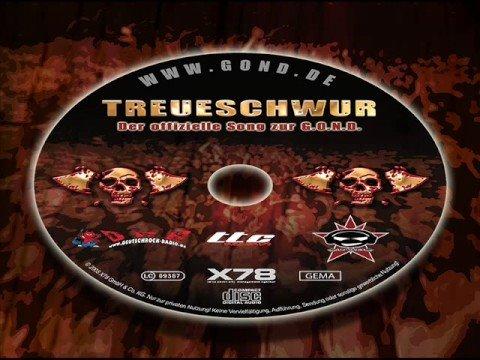 GOND Treueschwur (komplettes Lied + Text)