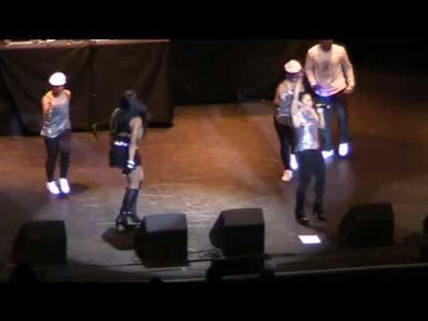 2010 Salt N Pepa, Doug E Fresh, Slick Rick, Whodini, Big Daddy Kane, Biz Markie