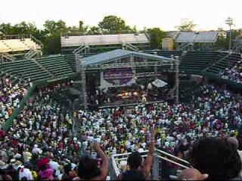 Funk Fest Part 3, June 2009 feat. Al B. Sure and Doug E. Fresh