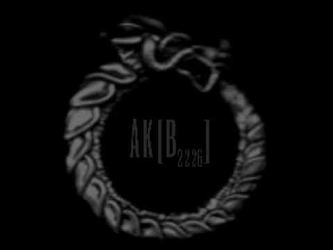 AK[B2226] - Neidstange