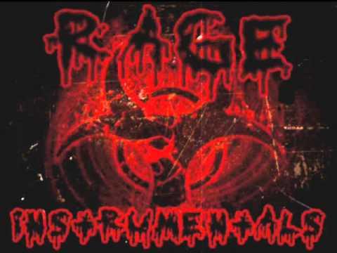 Rage Instrumentals-Night Club Massacre