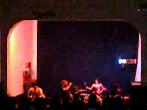 Friday Night Massacre @ Woods - I`d Rather Be - 10/26/07
